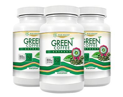 Wild Health Green Coffee - #3