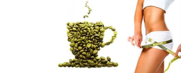 Green Coffee & Weight Loss