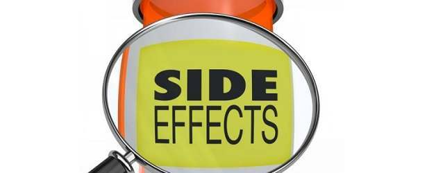 Side Effects in Green Coffee Bean Extract