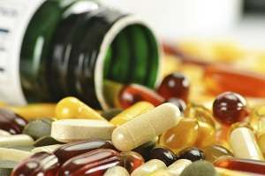Pharmaceutical Drugs VS Nutritional Supplements
