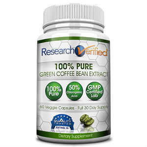 Research verified green coffee review is it effective safe a compendious review on 100 pure green coffee bean extract manufactured by research verified is featured in the article this dietary supplement contains publicscrutiny Image collections