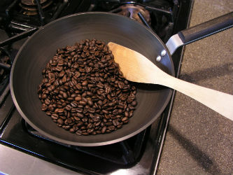 Green Coffee - One of the Best Sources of Antioxidants
