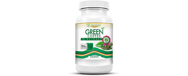 Wild Health Green Coffee Review