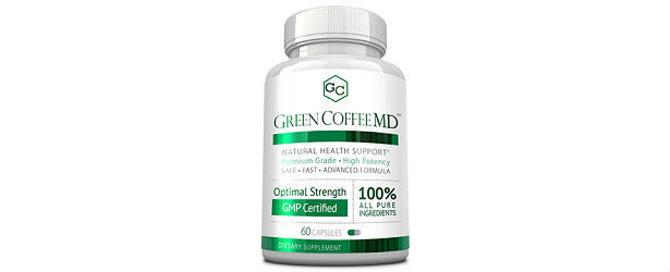Green Coffee MD Review615